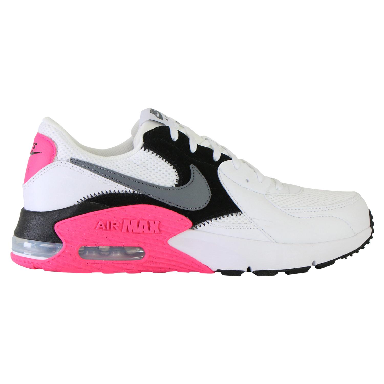 Details zu Nike Air Max Excee Sneaker Sport Schuhe Damen Weiß CD5432 100