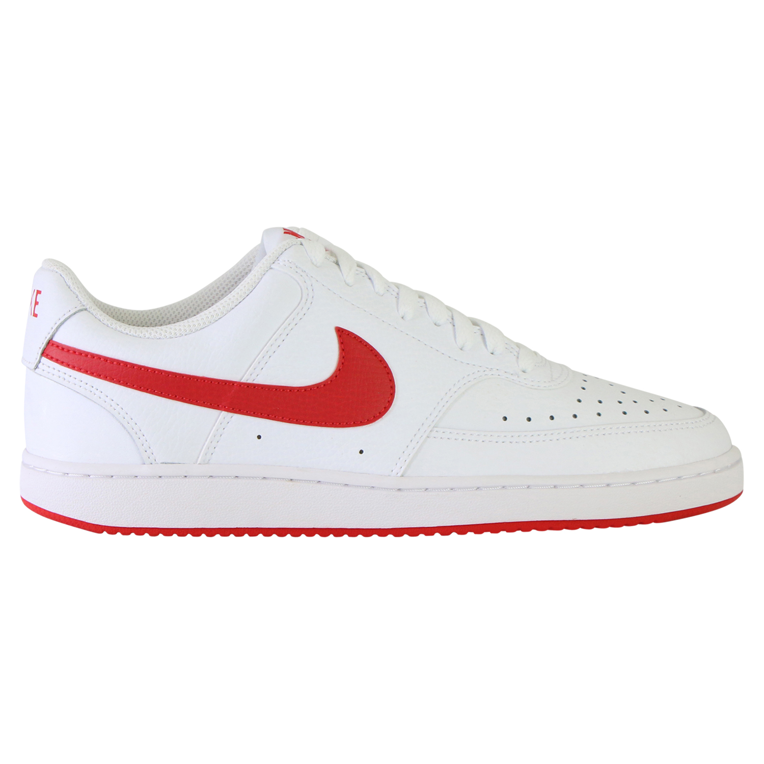Nike Court Vision Low Women's Shoes, Size: 6.5, White | Nike