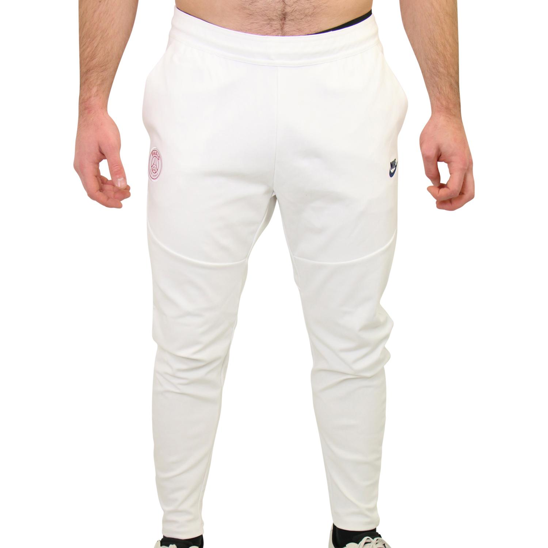 Details zu Nike Paris Saint Germain Tech Pack Trainingshose Weiß Herren CI2152 104