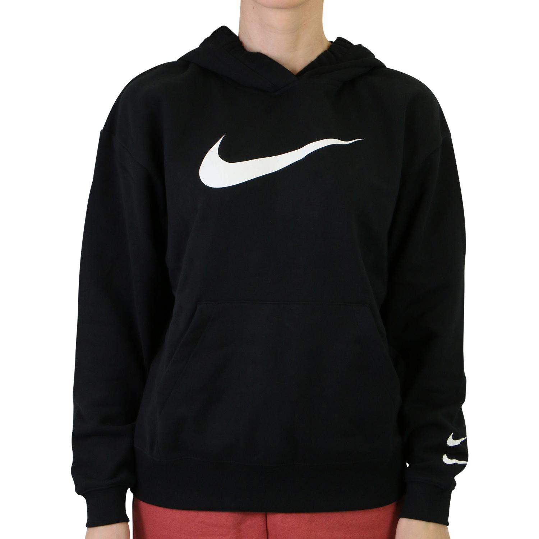 Damenbekleidung Nike Sportswear Damen Swoosh Hoodie