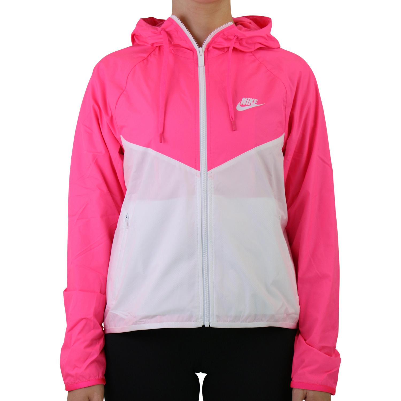 Nike Sportswear Windrunner Windbreaker Trainingsjacke Damen BV3939